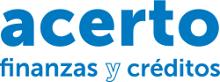 Logo Acerto Finanzas y créditos